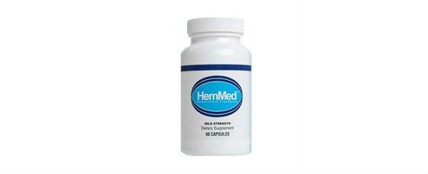 HemMed Hemorrhoid Treatment Review 615