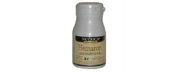 Hemaron Review 615