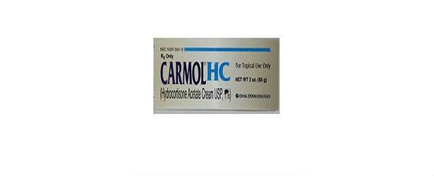 Carmol HC Review 615