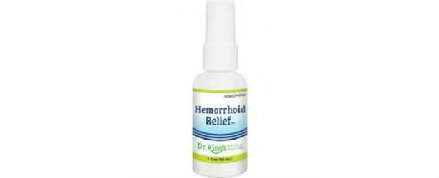 Dr. Kings Hemorrhoid Relief Review 615