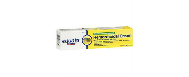 Equate Hemorrhoidal Cream Review 615