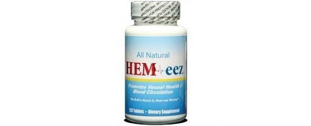 Hem-eez Review 615