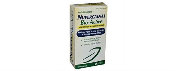 Nupercainal Bio-Active Review 615