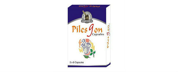 Pilesgon Capsules Review 615