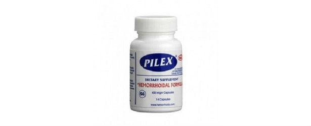 Pilex Review 615