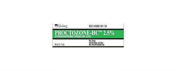 Proctozone HC Cream Review 615
