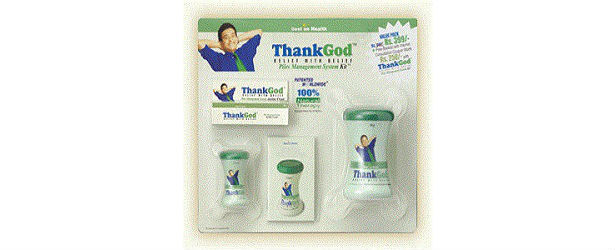 ThankGod Piles Management System Kit Review 615