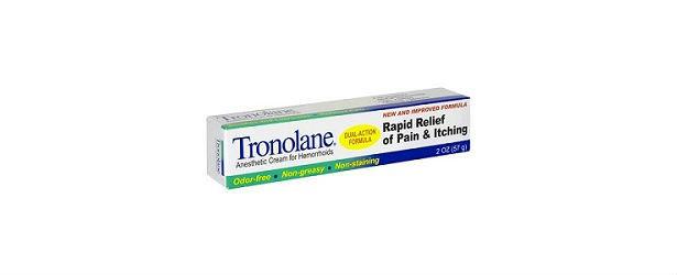 Tronolane Review 615